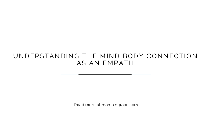 mind body connection